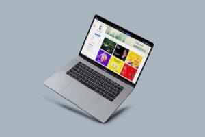 【Mac】Macの散らかったフォルダーを整理する時に便利なショートカットコマンド7選